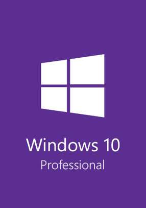 Windows 10 Pro Software With Product Key