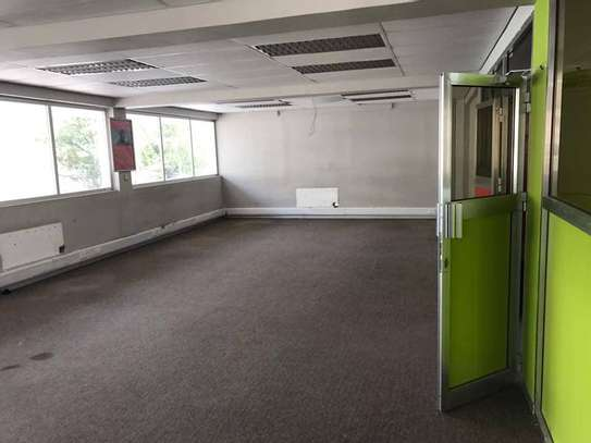 Office space for rent at posta