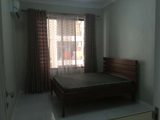 Three bedrooms apart full furnished upanga for rent image 3
