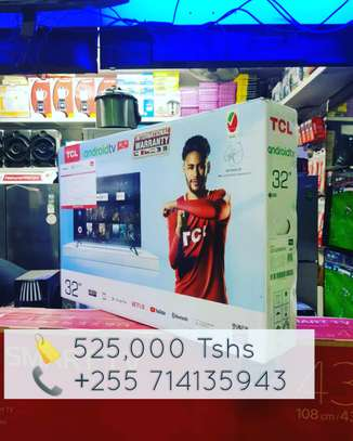 TCL 32 Inch Smart TV image 2