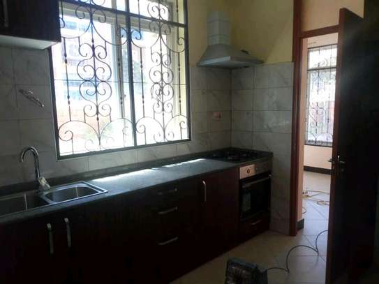 AN EXECUTIVE STANDALONE HOUSE IS FOR RENT NEAR SHOPPERS PLAZA MBEZI BEACH image 8