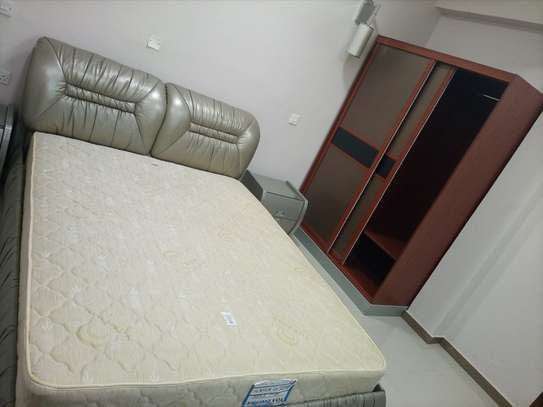 One bedrooms Apartments fully furnished at masaki for rent image 9