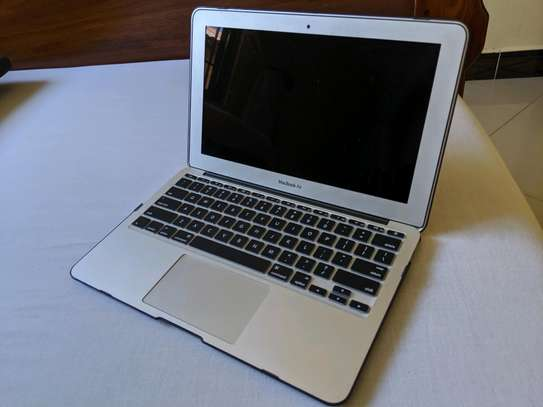 Apple MacBook Air 11.6 in