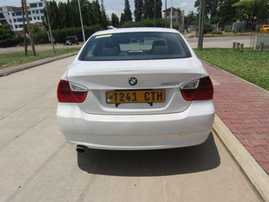 2006 BMW 5 Series image 3