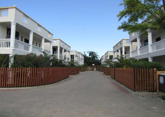 4 Bedroom Luxury House Fully Furnished in Masaki