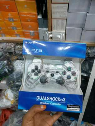 Playstation controller ps3 image 1