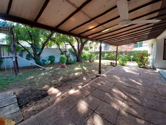 4 Bedrooms Clean House For Rent in Masaki image 5