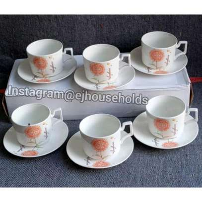 Set of cups image 1