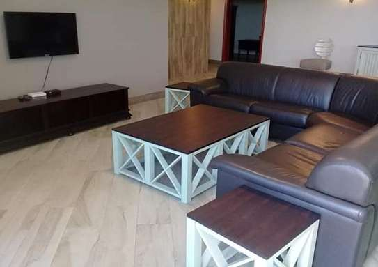 1, 2 & 3 Bedrooms Luxury Full Furnished Beach Front Apartments in Msasani Beach Peninsula image 4
