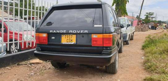 1997 Rover image 3