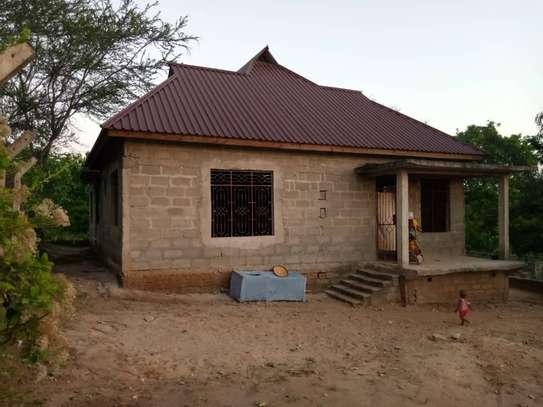 House for sale mbezi Msakuzi-Mpiji Majohe road image 9