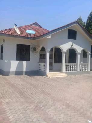 4Bedrooms StandAlone House For Rent