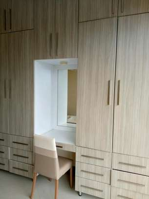 2 bedroom apartment ( MASAKI ) fully furnished for rent image 10