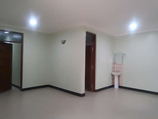 3BEDROOM APARTMENT HOUSE FOR RENT IN NJIRO image 2