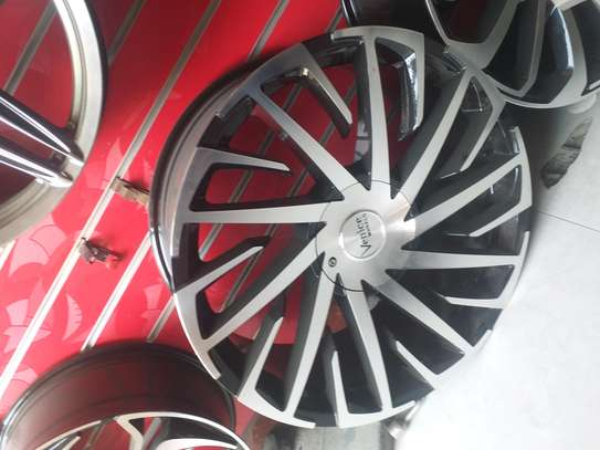 Sport rims for all cars are available image 3