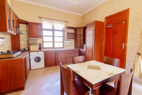 2 bed room house villa in the compound for rent at mbezi beach jangwani image 2