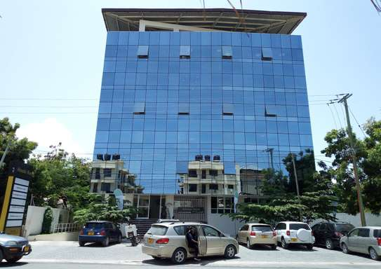 100 - 350 Square Metres Modern Commercial Spaces / Offices in Masaki