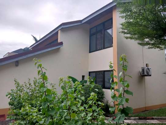 Beautiful House For Rent In Masaki.