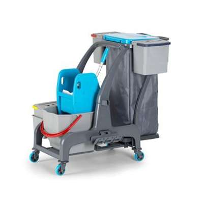 Professional Cleaning Strollers