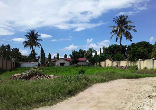 900 Square Meters Residential Land / Plot in Mbezi Beach image 4