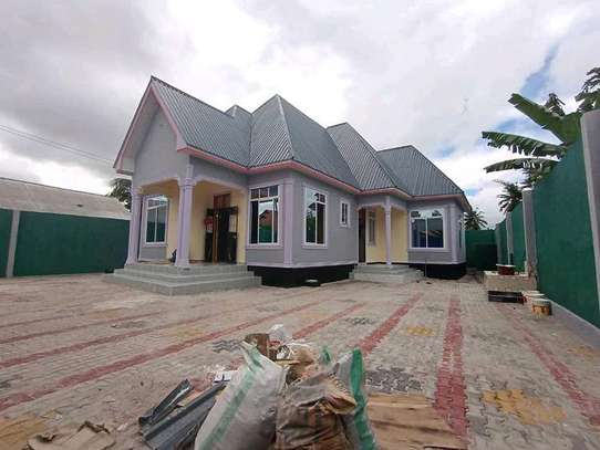 4Bedrooms House At Chamazi image 11