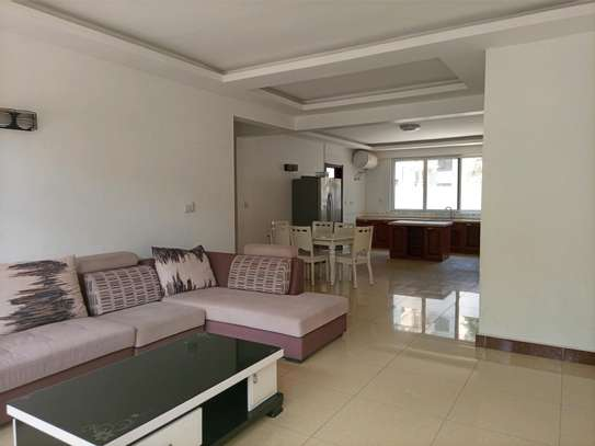 4 bedrooms fully furnished apart for rent at msasani beach image 2
