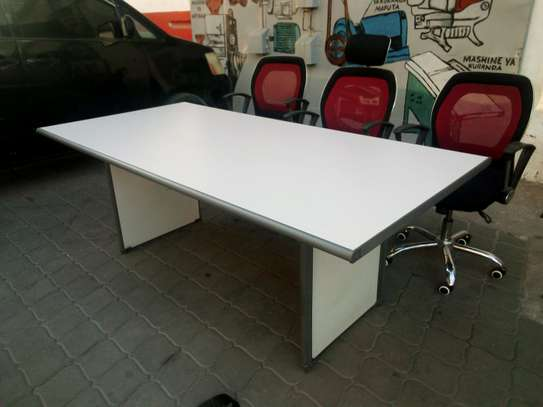 CONFERENCE TABLE(8 seaters) image 2