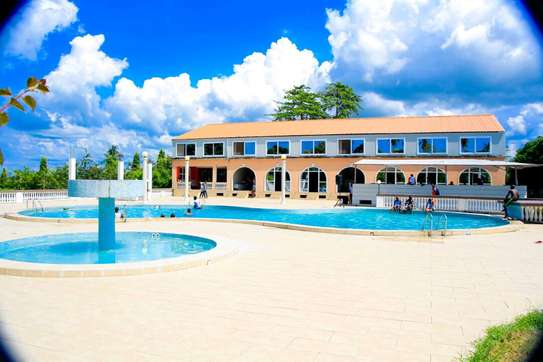 HOTEL BEACH FOR SALE IN BAGAMOYO.. image 1