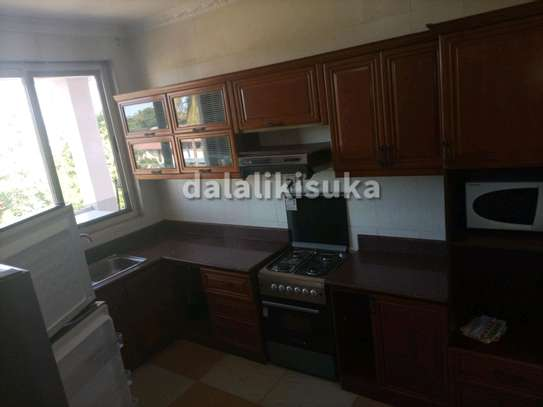 Luxury 3 Bedrooms Apartment fully furnished for rent at MIKOCHENI image 4