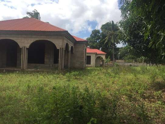 2 in 1 houses for sale at kigamboni image 2