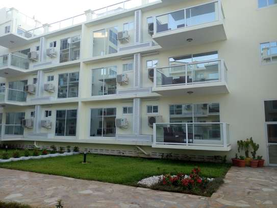Brand-new 2bdrm with Amazing Ocean view In Toure Drive masaki image 1