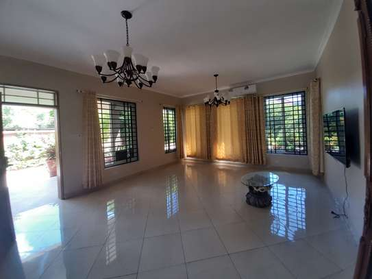 1 Bedroom  New Spacious Bungalow For Rent In Masaki image 8