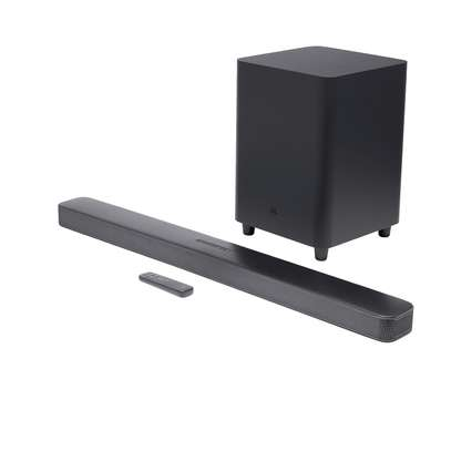 JBL SoundBar 5.1 Channel 550W image 1