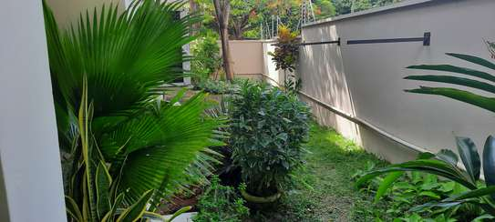 a fully furnished villas at masaki very cool MP street are for rent now image 12