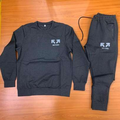 Trending and latest Unisex Track suits ??? image 11