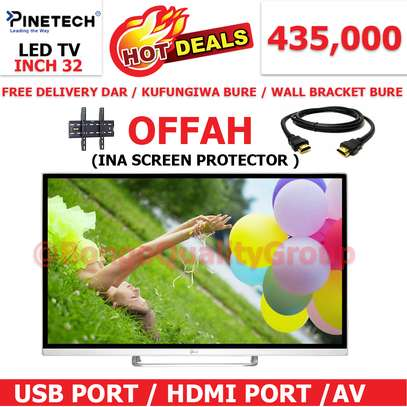 Pinetech LED TV 32 Inch