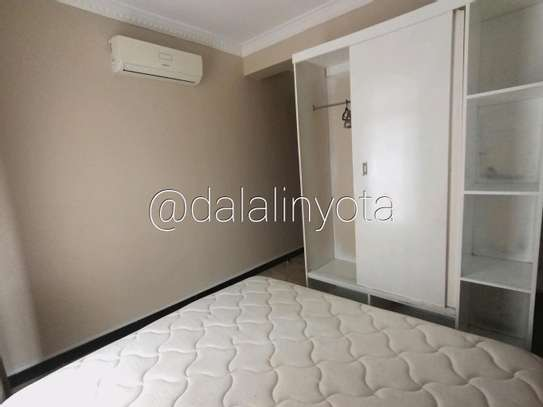 2 BEDROOM'S APPARTMENTS AT MBEZI BEACH image 7