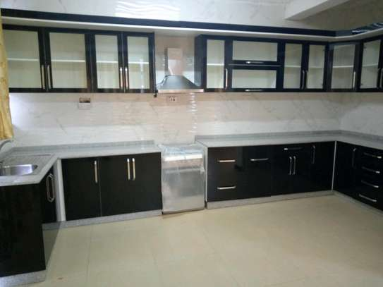 5 Bdrm Executive New Bungalow House Sqm 3500. in Mbezi Beach image 19