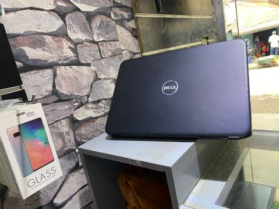 Dell Inspiron 15 core i3 for sale image 5