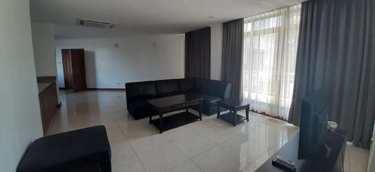 2 Bedrooms Spacious Apartment For Rent In Masaki image 8