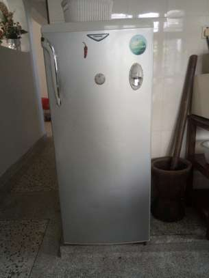 Fridge toshiba