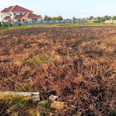 Plot for sale at wazo image 1