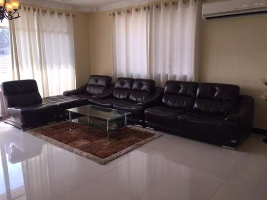 3 Bdrm Apartment  W/Steam Shower at Msasani for sale image 1