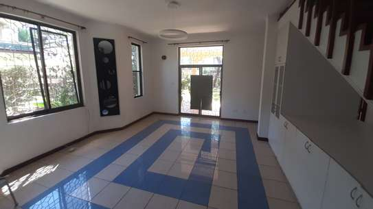 4 Bedrooms Plus Staff Room  House in A Compound For Rent In Oysterbay image 7