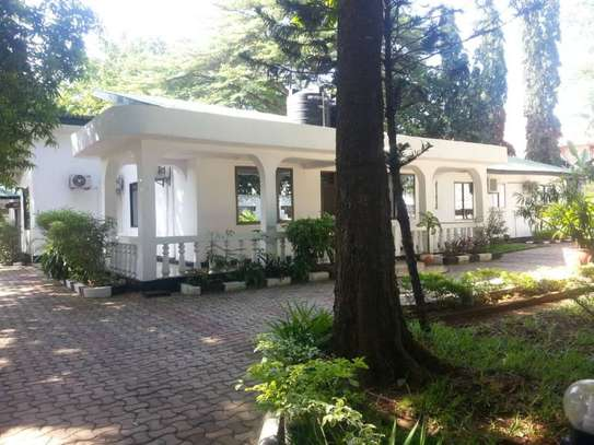 4 bed room house for rent 1.2mil at mbezi beach image 9