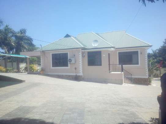 A beautiful house for rent at Goba image 2