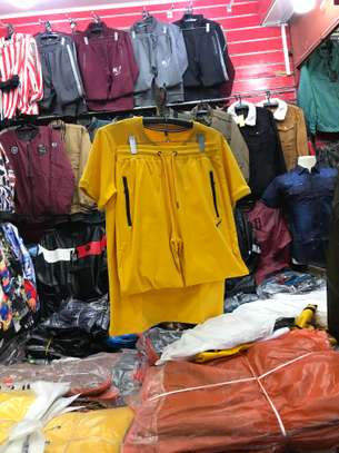 Brand Full track suits image 10