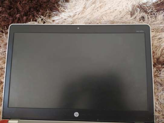 LAPTOP HP FOLIO FOR SELL image 5