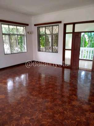 LOVELY HOUSE FOR RENT STAND ALONE image 2
