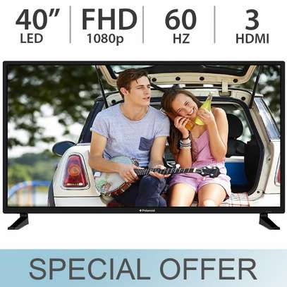 "Polaroid TV LED TV 40"" image 1"